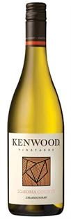 Kenwood Chardonnay Sonoma County 2015 750ml